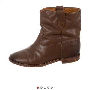 Isabel Marant Etoilè ankle boots